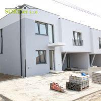 Rodinný dom, Kuchyňa, 105 m², Novostavba