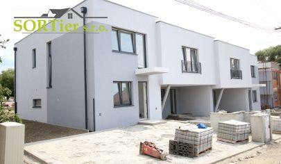 SORTier s.r.o. KUCHYŇA - 4 izbový rodinný dom v štandarde