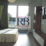 1-izbový byt v novostavbe na ulici Zuzany Chalupovej