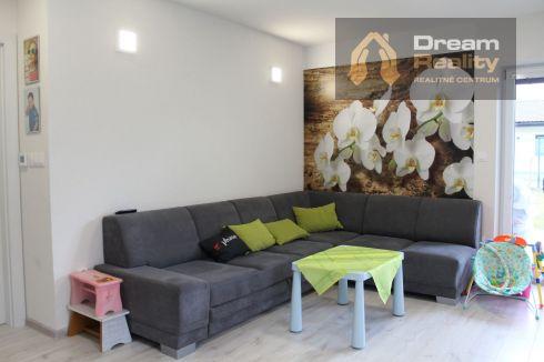 Predaj - rodinný 4 izbový bungalov