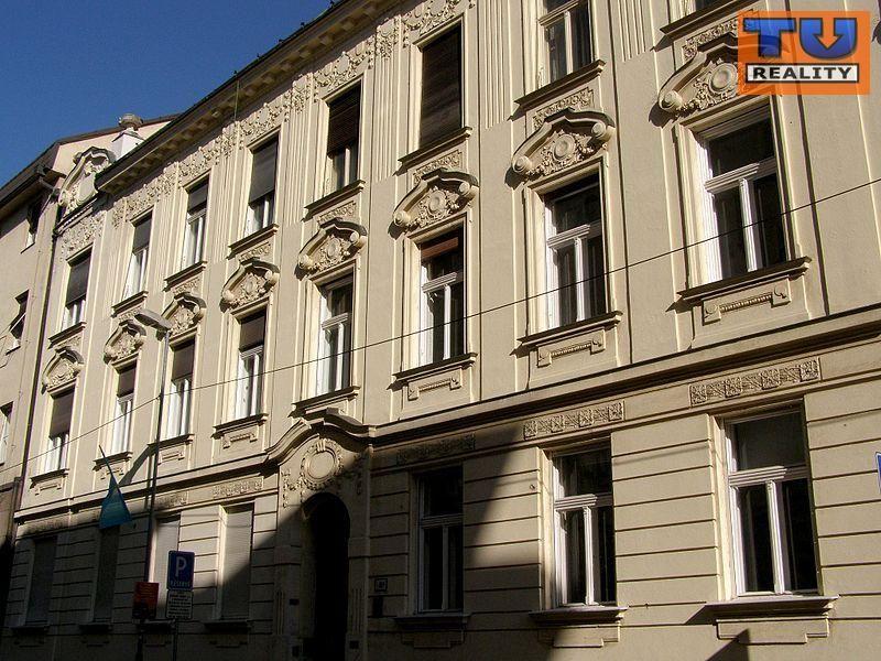 3-izbový byt-Predaj-Bratislava - mestská časť Staré Mesto-299000.00 €