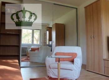 Prenájom - TV a Wifi v cene,1 izbový byt, Muškátová, sídlisko Terasa, Košice-Západ, Košice II