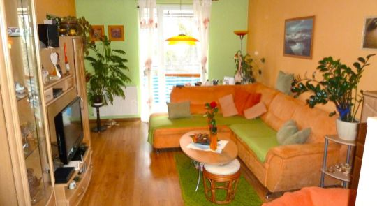 2 izbový byt na predaj v meste Lučenec