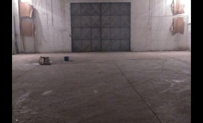 Ihneď voľná, výrobná-skladová hala na prenájom len 7km od Humenného
