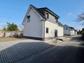 5 izbový dom, novostavba, Bratislava - CORALI Real
