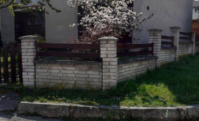 Rodinný dom na predaj - Martin Bystrička