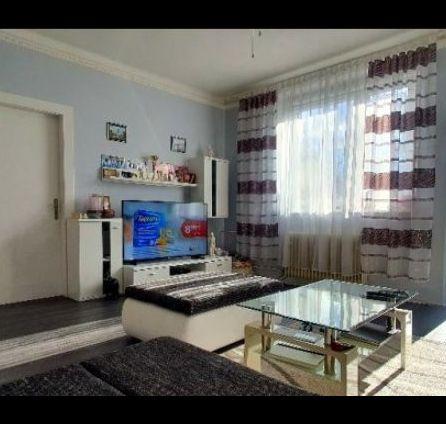 StarBrokers - NA PREDAJ - 2 izb byt 68,5 m2 + balkón + garáž 58 m2 a záhrada s chatkou