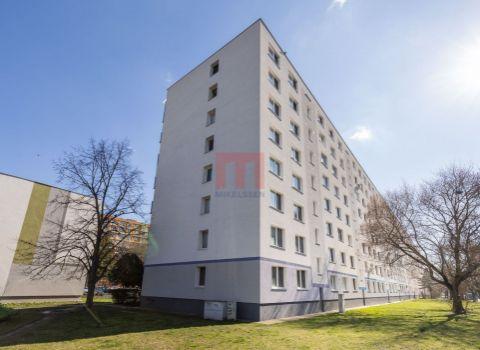 Na predaj 1 izbový byt v obľúbenej časti Ružinova na Nezábudkovej