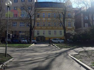 Na prenájom administratívny priestor, 123 m², Jakubovo nám., Staré Mesto