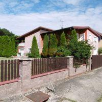 Rodinný dom, Veľký Krtíš, 480 m², Novostavba