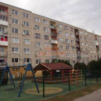 3 izbový byt, Spišská Belá, Pôvodný stav