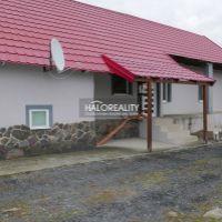 Chata, Dolná Strehová, 170 m², Čiastočná rekonštrukcia