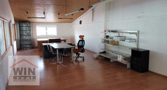 Kancelária 64m2 - ul. Jesenského