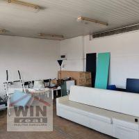 Kancelárie, Zvolen, 43 m², Čiastočná rekonštrukcia