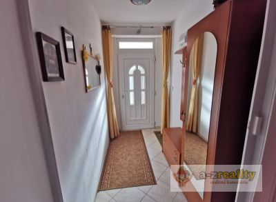 2907 NA PREDAJ 4-izbový rodinný dom, Semerovo