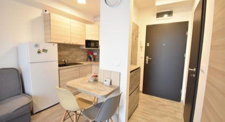Prenájom 1 - izbového bytu v obci Hegyeshalom