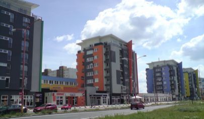 Predaj  parkovacích miest - Kazanská Podunajské Biskupice
