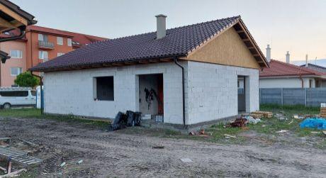 Predaj, budúca novostavba domu, Holíč, M. Terézie