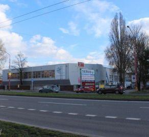 StarBrokers – PRENÁJOM: polyfunkčný objekt - výrobná hala, kancelárie - 990 m2 Prievozska, Bratislava Ružinov