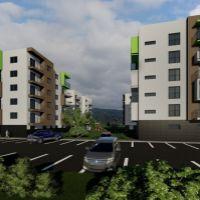 3 izbový byt, Bytča, 93 m², Novostavba