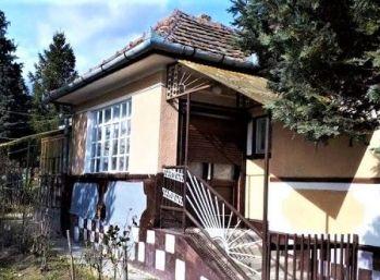 Predáme rodinný dom -Košice -okolie - Maďarsko - Füzérkajata