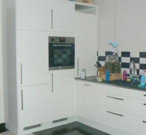 StarBrokers – PREDAJ NOVOSTAVBA  3-izb. byt 110 m2 + loggia 12 m2 na 4/9 p. Kresánkova ul., Bratislava - Karlova Ves, Dlhé Diely