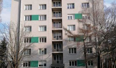 Predaj - 3 izbový byt s balkónom v tehlovom bytovom dome - Račianska ul. - BA III. TOP PONUKA! EXKLUZÍVNE!