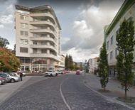 Na predaj 2 izbový byt v centre Banskej Bystrice.