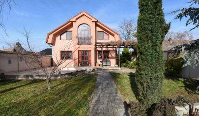 Predaj pekný RD v Podunajských Biskupiciach- ODPORÚČAM VIDIEŤ
