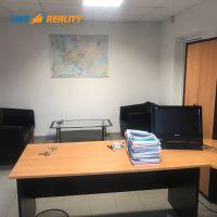 Kancelárie, Nitra, 370 m², Pôvodný stav