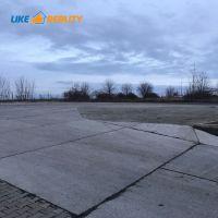 Komerčná zóna, Nitra, 5000 m²