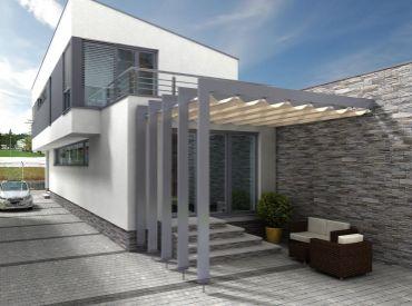 Novostavba rodinný dom, Lietavská Lúčka, 215 m2