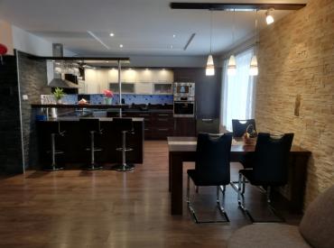EXKLUZÍVNE na predaj rodinný dom, Podhorie, 616 m2