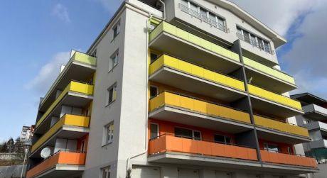 Na predaj kompletne zariadený 3 izbový byt v novostavbe v Žiline