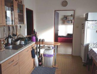 Zvolen, Západ – slnečný 2-izbový byt, výmera 58 m2 – predaj