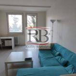 Na prenájom 2 izbový byt na Čmelíkovej ulici v Ružinove