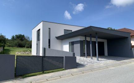 Dom Krasna na Hore I, Benediktínska ul., 183 m2 úž. plocha, 891 m2 pozemok, tepelné čerpadlo