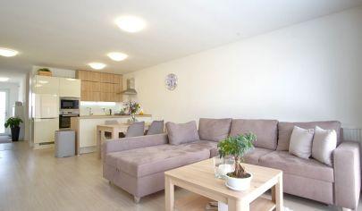 Samostatný 4 izbový rodinný dom s pozemkom 466 m2 pri golfovom ihrisku – Hrubá Borša.