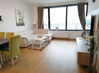 BA I. 4 izbový  luxusný byt  v Zuckermandel