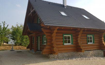 Predám nový štýlový 4i RD v peknej lokalite Borinka Nitra .