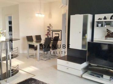 Prenájom 2 izb byt v Ružinove, Bratislava-Záhradnícka ulica projekt Gloria.