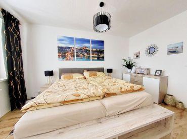 Moderný byt 2+1 v meste Ilava