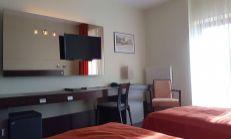 Zariadený 1 IZBOVÝ BYT **** hotelového typu v Košiciach