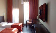 1 IZBOVÝ BYT **** hotelového typu v Košiciach