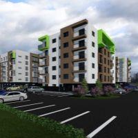 3 izbový byt, Bytča, 82 m², Novostavba
