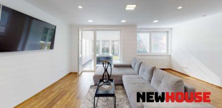 !!! PREDANÝ !!! Ponúkame Vám na PREDAJ moderný rodinný dom po rekonštrukcií v mestskej časti Skala v Ilave