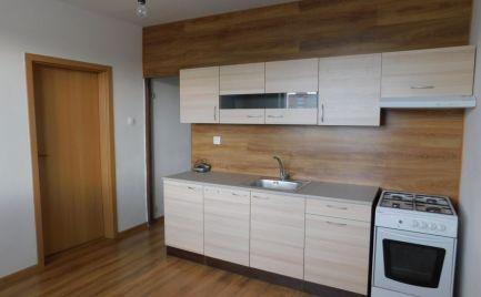 Rezervované! Na predaj 2. izbový byt s balkónom Senica.