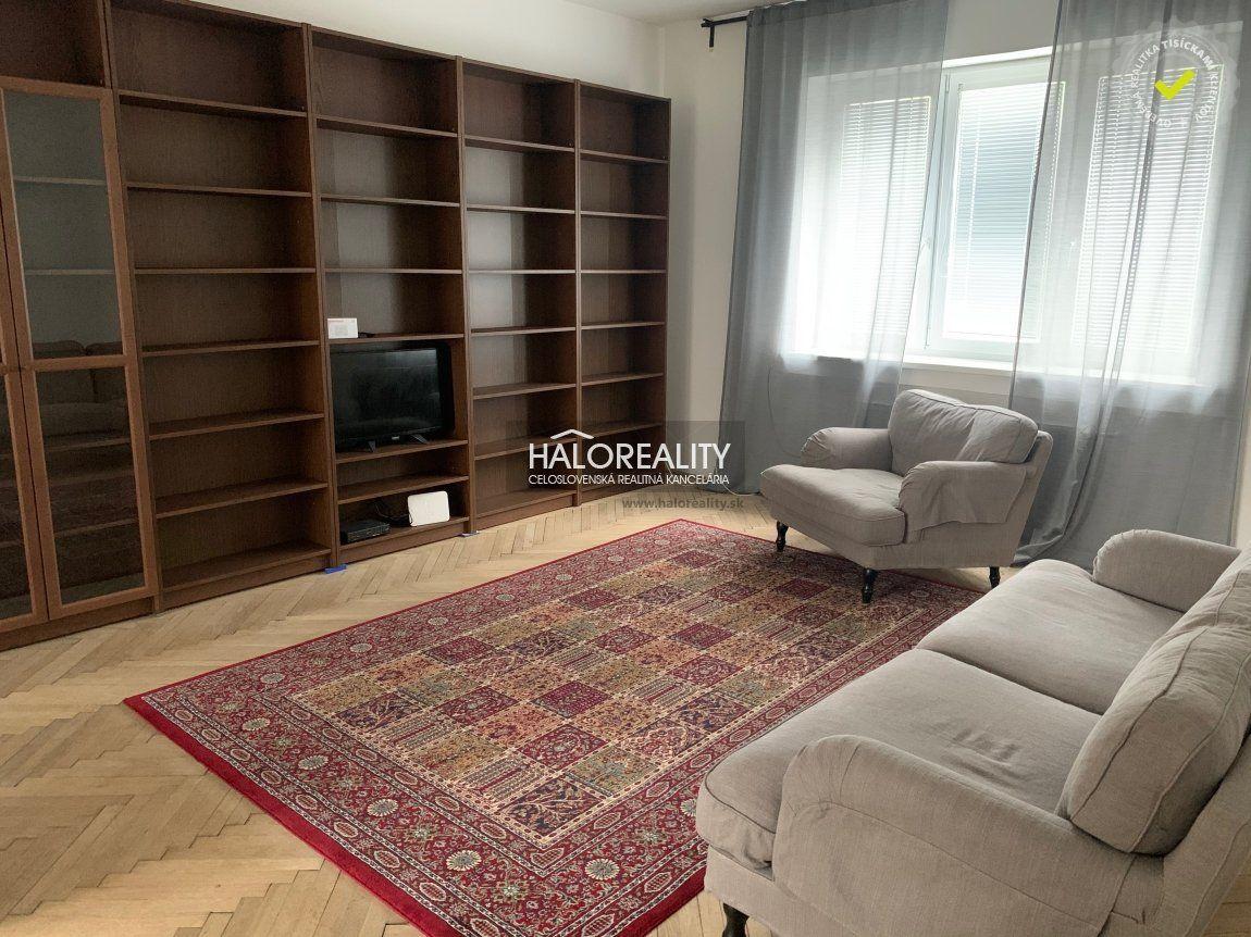 Prenájom, trojizbový byt Banská Bystrica, Centrum, Národná