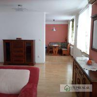 2 izbový byt, Bratislava-Ružinov, 78 m², Kompletná rekonštrukcia