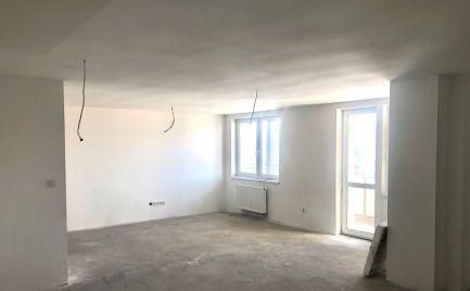 Na predaj 3-izbový byt v NOVOSTAVBE v centre mesta